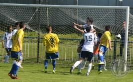 MSK BŘECLAV U19 - KYJOV U19 (Foto: Jaroslav Kicl) obrázek