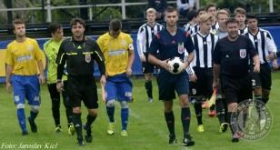 MSK BŘECLAV U19 - SVRATKA BRNO ( Foto: Jaroslav Kicl) obrázek