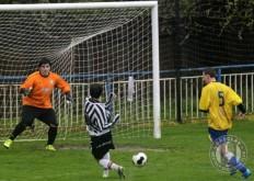MSK BŘECLAV U19 - ŽĎÁR (Foto: Jaroslav Kicl) obrázek