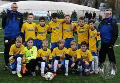 FOTBALOVÝ TURNAJ ŽÁKŮ U13 TEEKANNE CUP 2015 PRAHA(Foto: Jaroslav Kicl) obrázek
