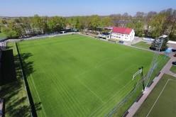 Tréninkové prostory – stadiony Tatran a Slovan, hala Slovácká obrázek