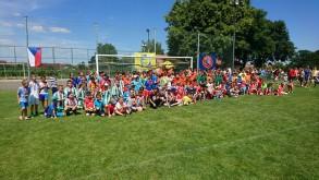 Závěrečný turnaj Žijeme hrou v Moravském Žižkově – červen 2017 obrázek