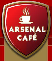 Arsenal Cafe- Hodonín logo