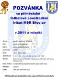 Příměstské fotbalové soustředění lvíčat MSK Břeclav (srpen 2018) obrázek