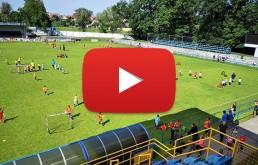 VIDEO: Tři týmy lvíčat MSK na turnaji Žijeme hrou v Břeclavi (květen 2018) obrázek