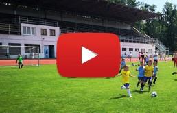 VIDEO: Lvíčata na velkém turnaji Benjamínků v Hodoníně (květen 2018) obrázek