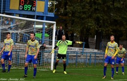 MSK Břeclav – Sokol Tasovice (Fortuna Divize D 2019/2020, 12. kolo) obrázek