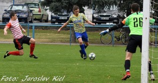 MSK Břeclav – AFC Humpolec (Fortuna Divize D 2019/2020, 1. kolo) obrázek